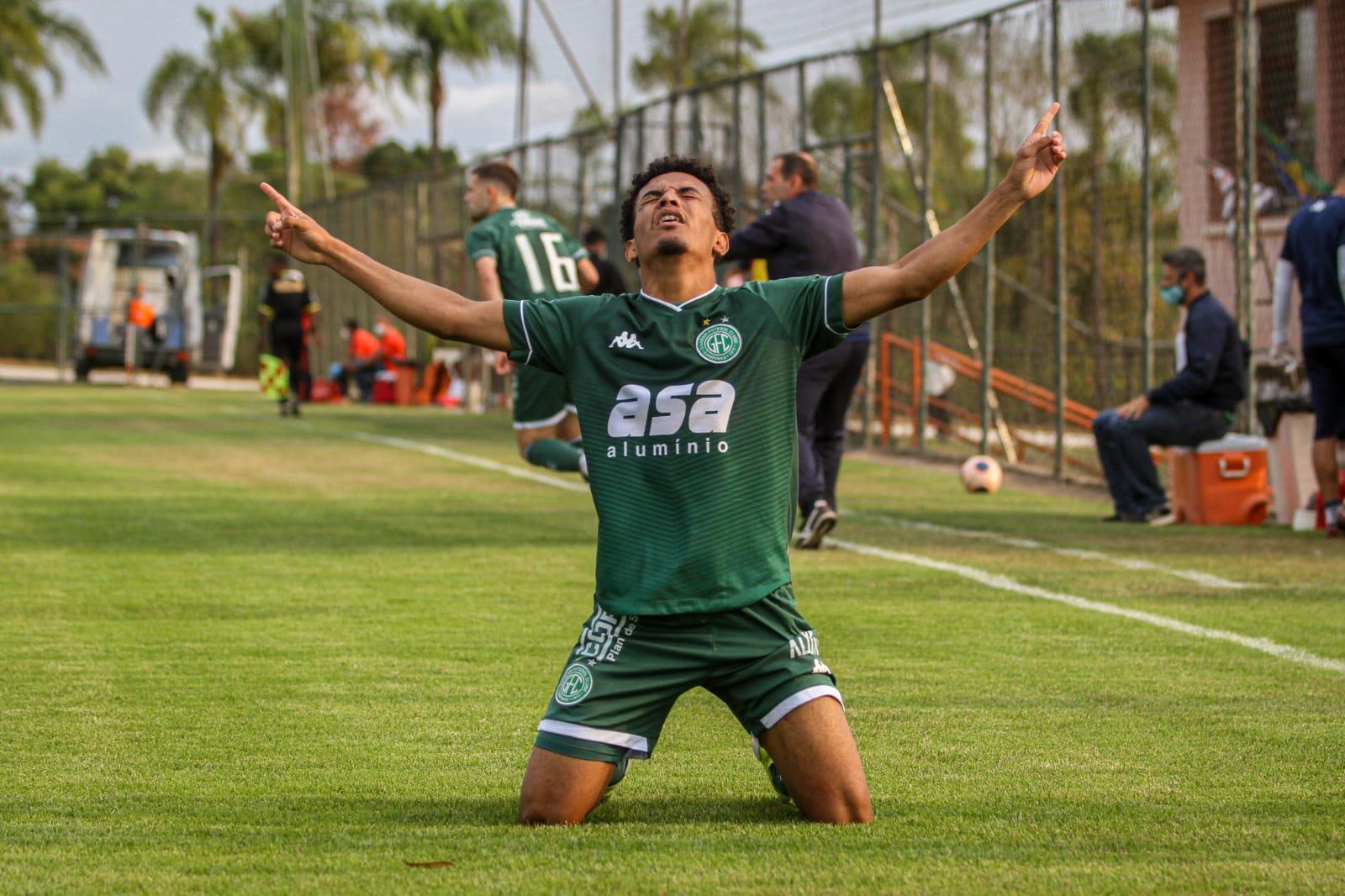 Fora de casa, Sub-20 vence mais uma, segue invicto e mantem liderança no Paulista